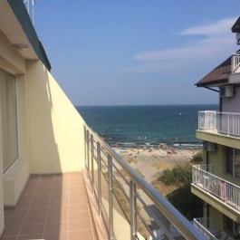 Sunrise Apartments by Interhotel Pomorie