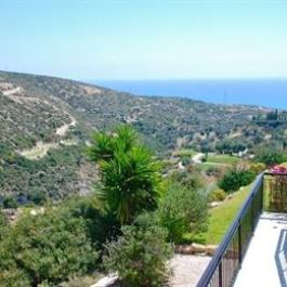 2 Br Apartment Avdimou Aphrodite Hills Aph 3522