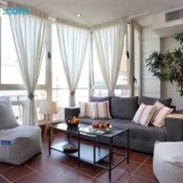 Aura Five Bedroom Apartment with Acropolis view