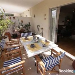 Three Bedroom Apartment Marousi
