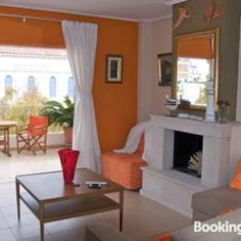 Three Bedroom Apartment Piraeus