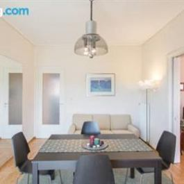 Two Bedroom Apartment Kallirrois Athens